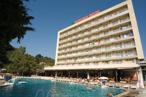 Detelina Hotel - фото 21