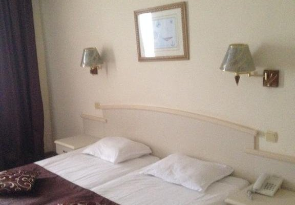 Detelina Hotel - фото 4