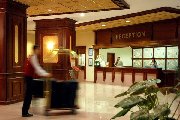 Grifid Arabella Hotel - Все включено - фото 10