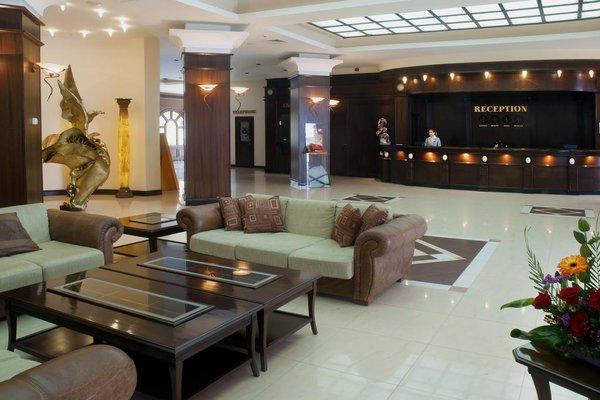 Grifid Club Hotel Bolero - Все включено - фото 13