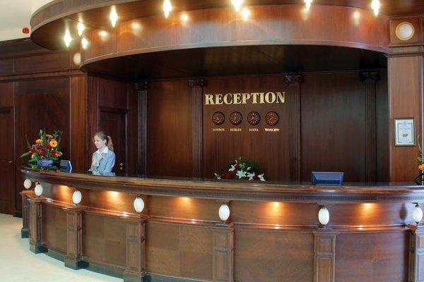 Grifid Club Hotel Bolero - Все включено - фото 14