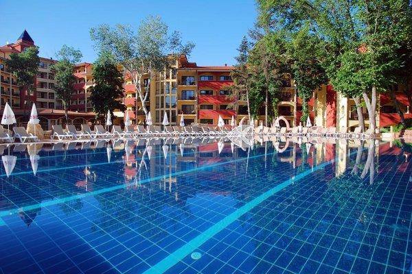 Grifid Club Hotel Bolero - Все включено - фото 21
