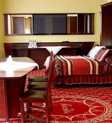 Hotel Magnat - фото 1