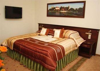 Hotel Magnat - фото 2