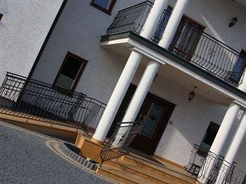 Hotel Magnat - фото 22