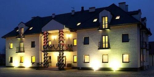 Hotel Magnat - фото 23