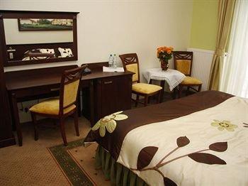 Hotel Magnat - фото 6