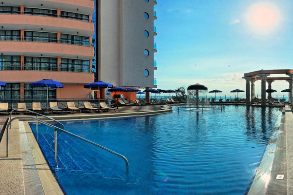 Astera Hotel & Spa - Ultra All Inclusive - фото 20