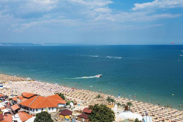 Astera Hotel & Spa - Ultra All Inclusive - фото 22