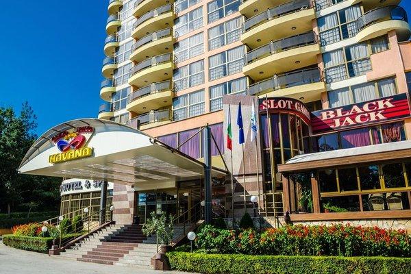 Havana Hotel Casino & SPA - All Inclusive - фото 27