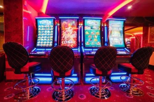 Havana Hotel Casino & SPA - All Inclusive - фото 17