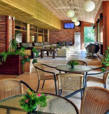 Havana Hotel Casino & SPA - All Inclusive - фото 9