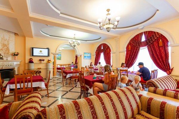 Наири Отель - фото 14