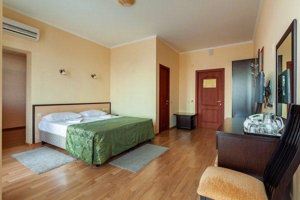 Наири Отель - фото 6