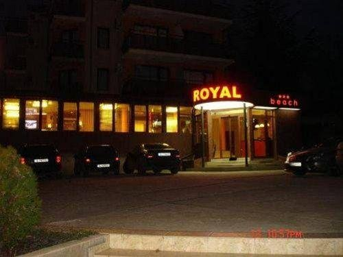 Royal Beach Hotel - фото 15
