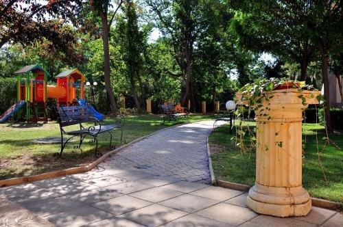 Paradise Green Park - Все включено - фото 20