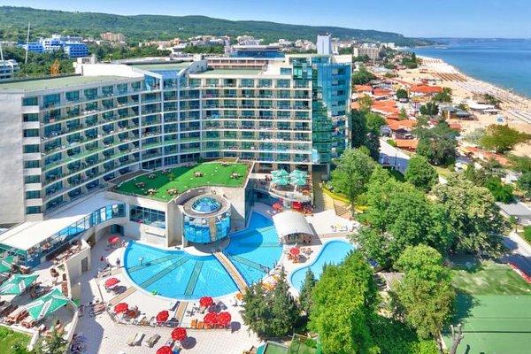 Marina Grand Beach Hotel All Inclusive - фото 36