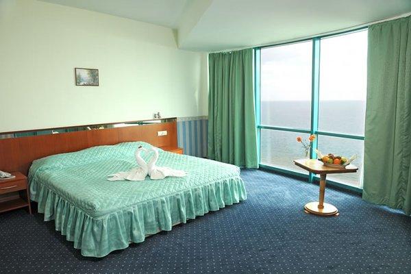 Marina Grand Beach Hotel All Inclusive - фото 1