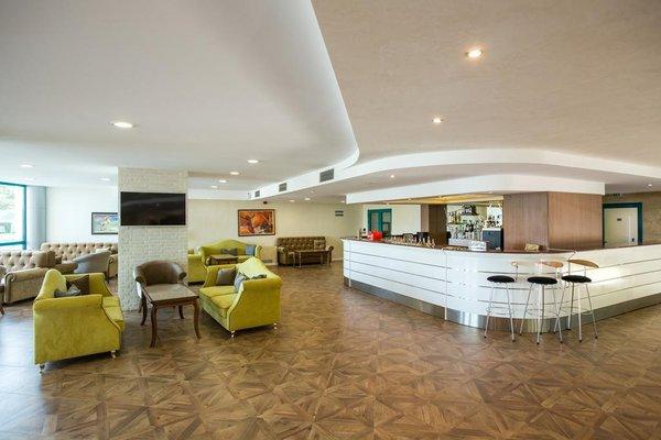 Marina Grand Beach Hotel All Inclusive - фото 10