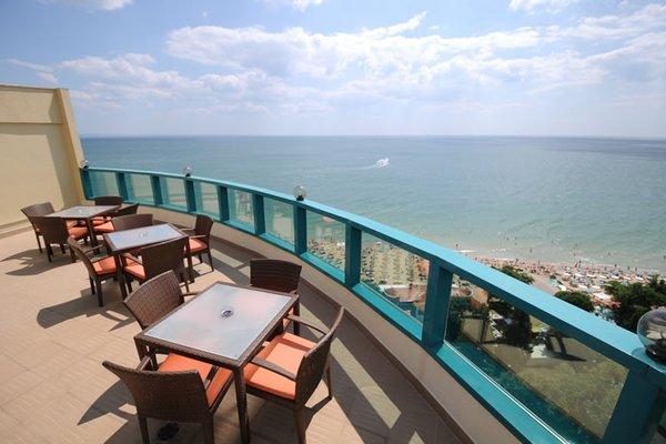Marina Grand Beach Hotel All Inclusive - фото 15