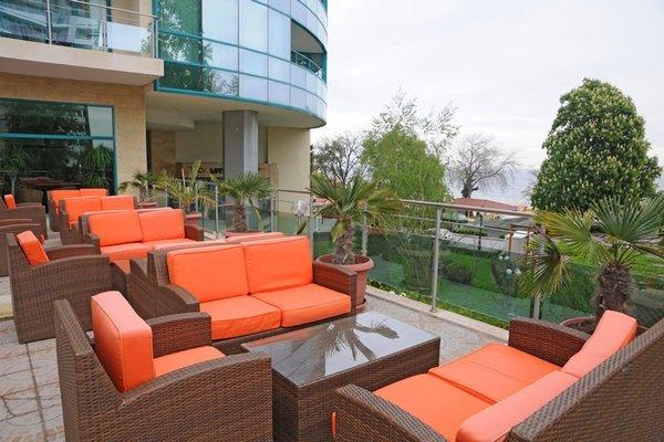 Marina Grand Beach Hotel All Inclusive - фото 18