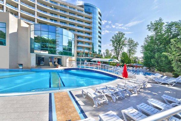 Marina Grand Beach Hotel All Inclusive - фото 20