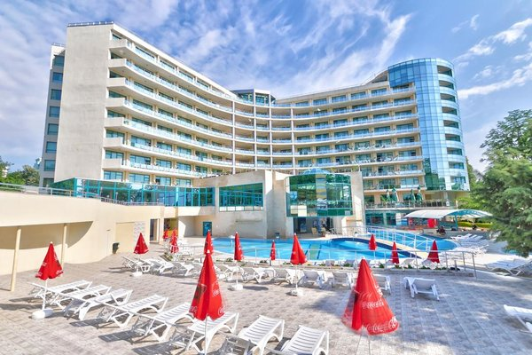 Marina Grand Beach Hotel All Inclusive - фото 21