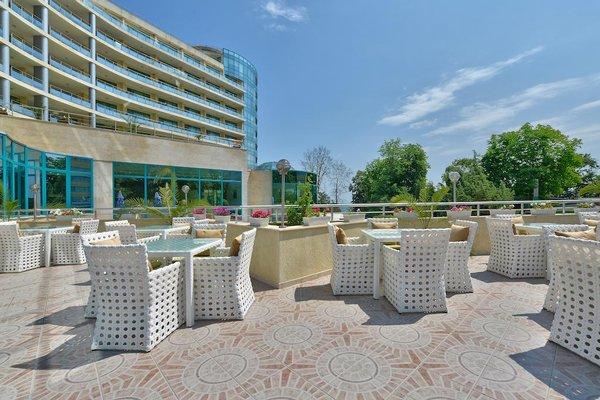 Marina Grand Beach Hotel All Inclusive - фото 23