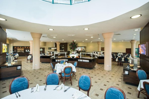 Marina Grand Beach Hotel All Inclusive - фото 8