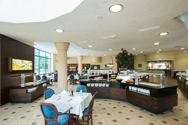 Marina Grand Beach Hotel All Inclusive - фото 9