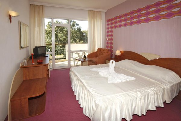 Hotel Mak - фото 1