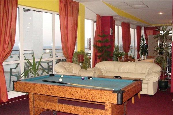Hotel Mak - фото 15