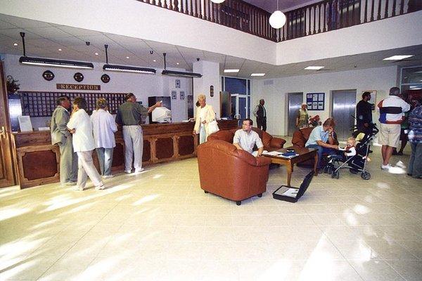 Hotel Mak - фото 18