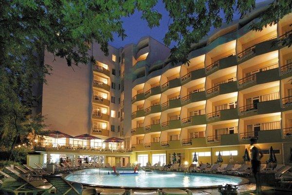 Hotel Mak - фото 23