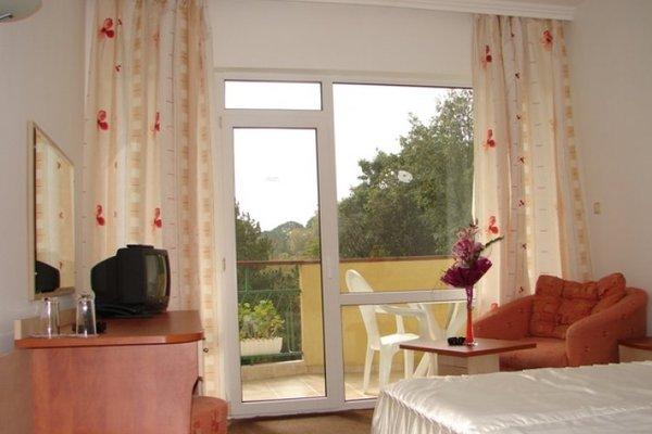 Hotel Mak - фото 4
