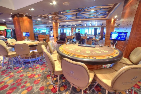 International Hotel Casino & Tower Suites - фото 10