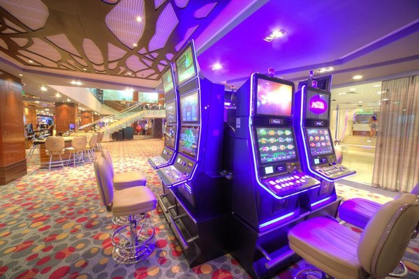 International Hotel Casino & Tower Suites - фото 17