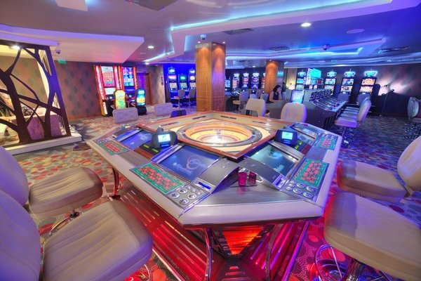 International Hotel Casino & Tower Suites - фото 20
