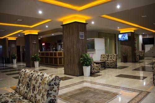 Kamchia Park Hotel - фото 12