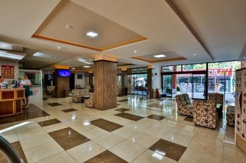 Kamchia Park Hotel - фото 13