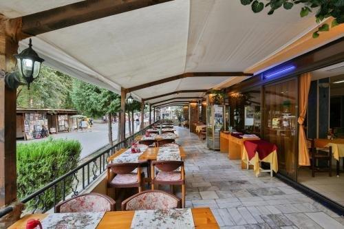 Kamchia Park Hotel - фото 14
