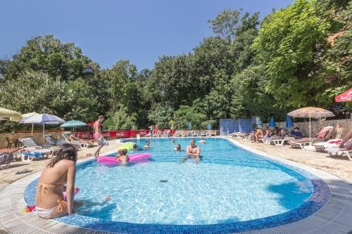 Kamchia Park Hotel - фото 19