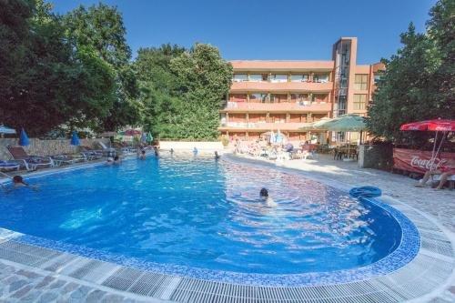 Kamchia Park Hotel - фото 20