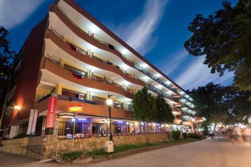 Kamchia Park Hotel - фото 21