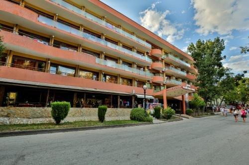 Kamchia Park Hotel - фото 22