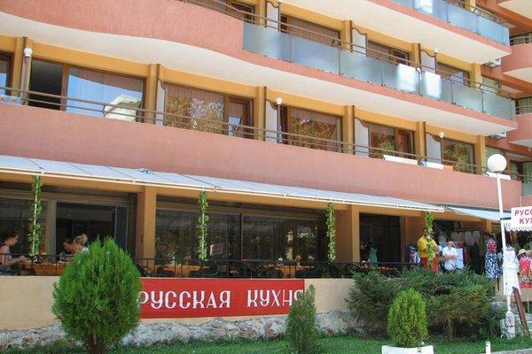 Kamchia Park Hotel - фото 23