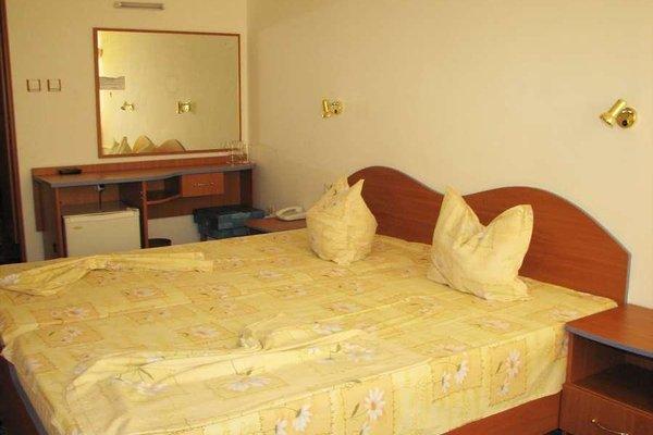 Kamchia Park Hotel - фото 4