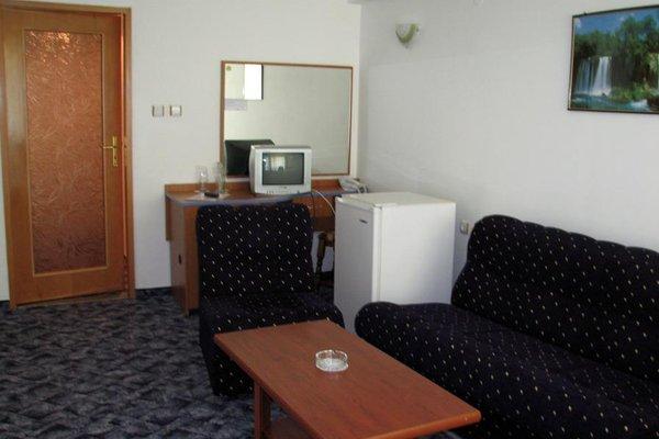 Kamchia Park Hotel - фото 5