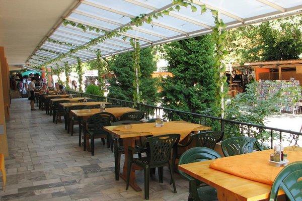 Kamchia Park Hotel - фото 9