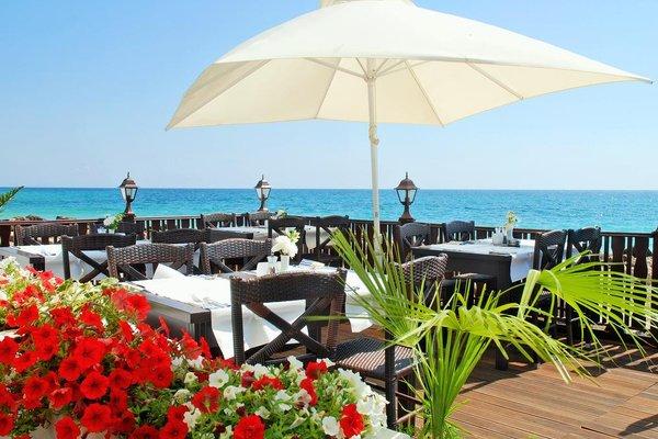 Riviera Beach Hotel and SPA, Riviera Holiday Club - All Inclusive - фото 50